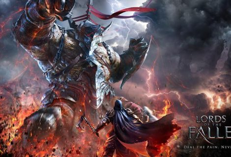 Bandai Namco Shares New Screenshots From Lords of the Fallen