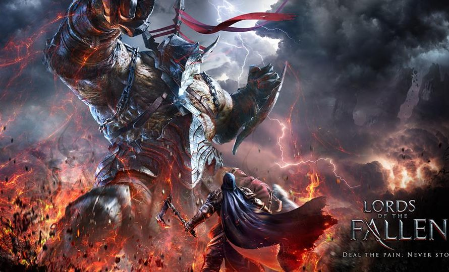 Lords of the Fallen Patch 1.1 now live on PC