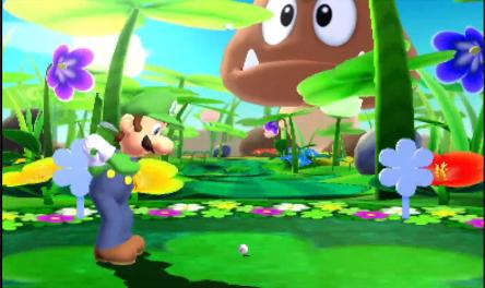 Mario Golf: World Tour To Feature Day-One, Future DLC