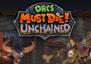 Gameforge Debuts Orcs Must Die! Unchained