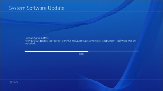 Beta Registration Now Available For PS4 System Update 6.0