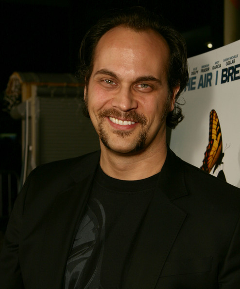 Writer/Actor Todd Stashwick Departs Uncharted Project