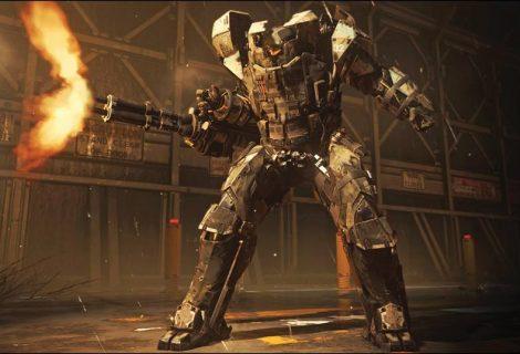 Fresh Screenshots From Call of Duty: Advanced Warfare