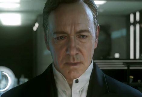 What Is The Plot For Call of Duty: Advanced Warfare?