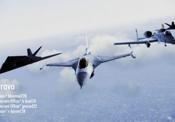 Ace Combat Infinity Now Available