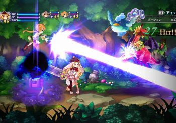 Battle Princess Of Arcadias Release Date Revealed By NIS America