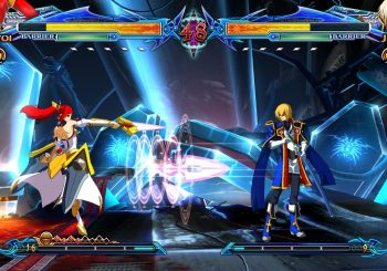 BlazBlue: Chrono Phantasma To Get A New Patch This Week