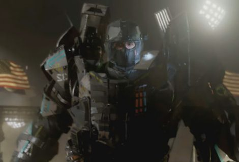 Is Call of Duty: Advanced Warfare An Example Of Titanfall Influence?