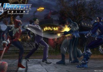 Latest Updates On DC Universe Online