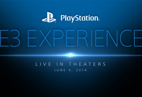 Watch Sony's E3 2014 Press Conference at a Movie Theater