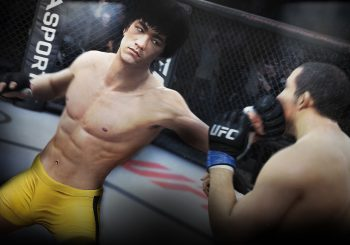 EA Sports UFC Unveils 'Be Bruce Lee' Gameplay Trailer