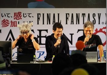 Final Fantasy XIV Marriage System Detailed
