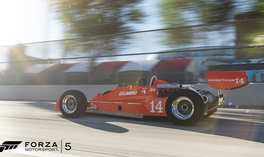 Forza 5 Car Pass Expanded By Two DLC Packs