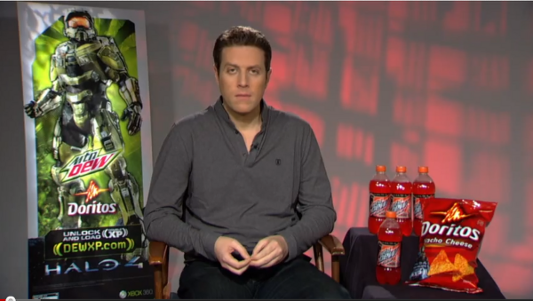 Geoff Keighley Warns Of Many Fake E3 Rumors Out There