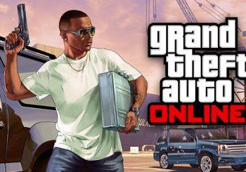 Rockstar Announces Winners Of GTA Online #CaptureWeekend