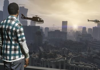 Grand Theft Auto Online Enjoys The High Life In Next Update