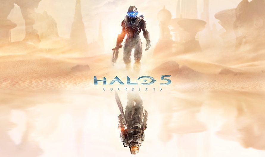 Halo 5: Guardians Has No Xbox 360 Release