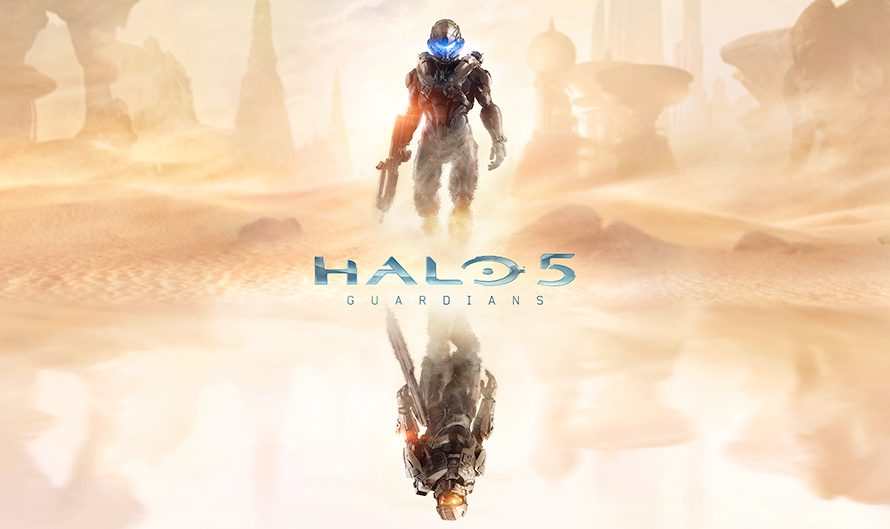 Halo 5 Has Been Officially Announced