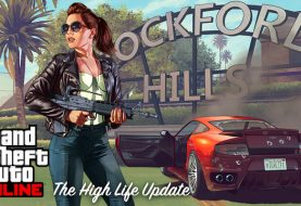 GTA Online: High Life Update Out Now