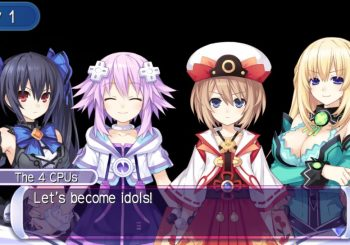 Hyperdimension Neptunia: PP Prepares For Action With New Screenshots