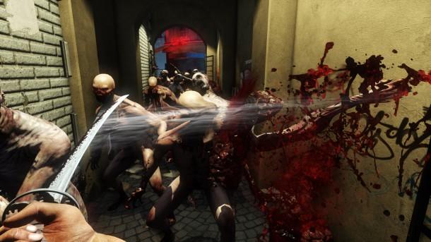 Killing Floor 2 Announced