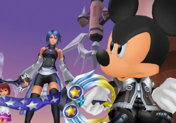 Funko Set To Release Kingdom Hearts Pop Vinyl Toys