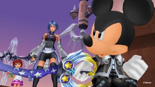 Kingdom Hearts HD 25 Remix (8)