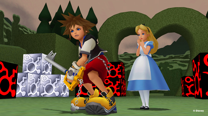 This Week's New Releases 3/27 – 4/1; Kingdom Hearts HD I.5 and II.5 ReMix and More