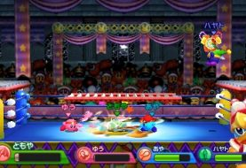 Super Kirby Clash Revealed; Releases Later Today