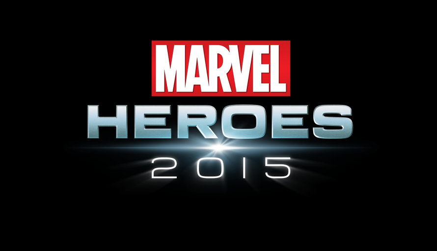 Marvel Heroes 2015 Announced To Assemble