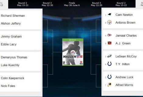 Fans Will Choose The Madden NFL 15 Cover Star