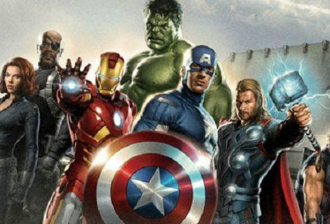 Marvel Waiting For Right Developer To Make The Avengers Game