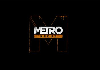 Metro Redux Trailer & Release Info Surfaces
