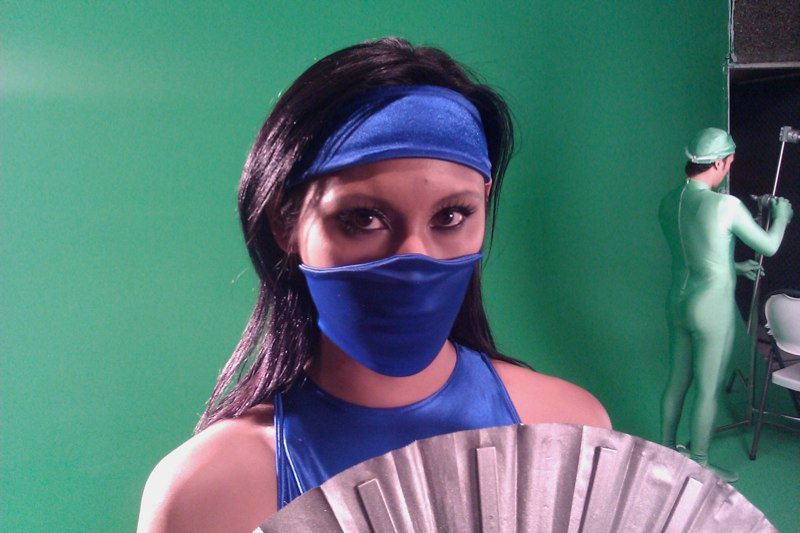 New Images Of Cancelled Mortal Kombat HD Remake Surface Online