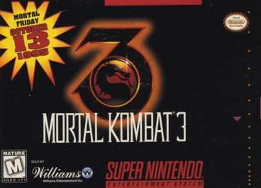 Mortal Kombat Will Never Come to Wii U Virtual Console Says Ed Boon