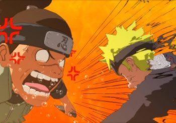 Naruto Shippuden: Ultimate Ninja Storm Revolution Gets New Images