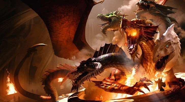 Neverwinter getting its fourth module this August