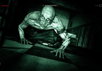 Outlast's Whistleblower DLC now available on PS4