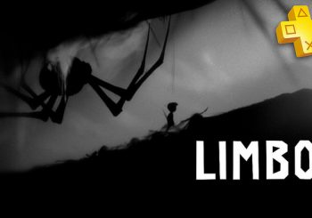 PS Plus Does The Limbo With This Week's Update