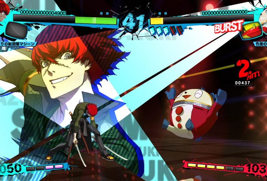 Persona 4 Arena Ultimax Pricing Announced Alongside Screenshots