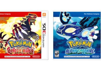 Pokemon Ruby and Sapphire Remakes Officially Announced By Nintendo