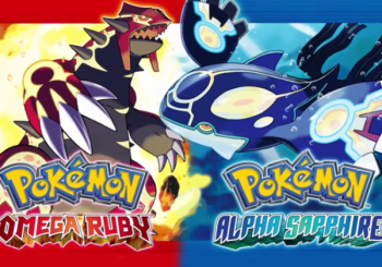 Pokemon Omega Ruby/Alpha Sapphire Demo coming next week