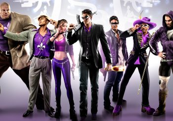 Xbox Live Games With Gold Is Offering Saints Row: The Third Right Now