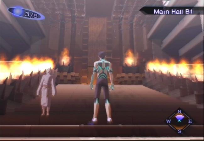 Get Shin Megami Tensei: Nocturne on the PSN today