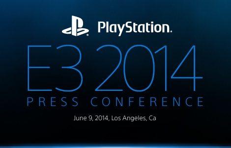 Sony Dates Its E3 2014 Press Conference