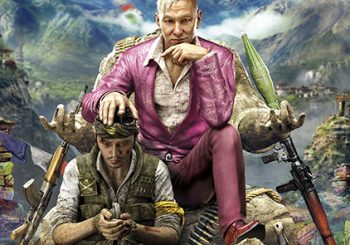 Far Cry 4 Coming Later This Year