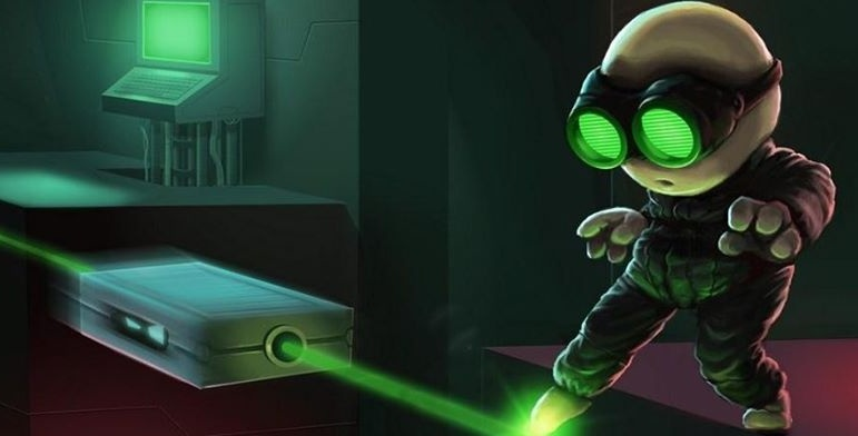 Stealth Inc 2 Announced As A Wii U Exclusive
