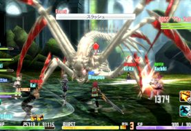 Sword Art Online: Hollow Fragment includes SAO: Infinity Moment HD