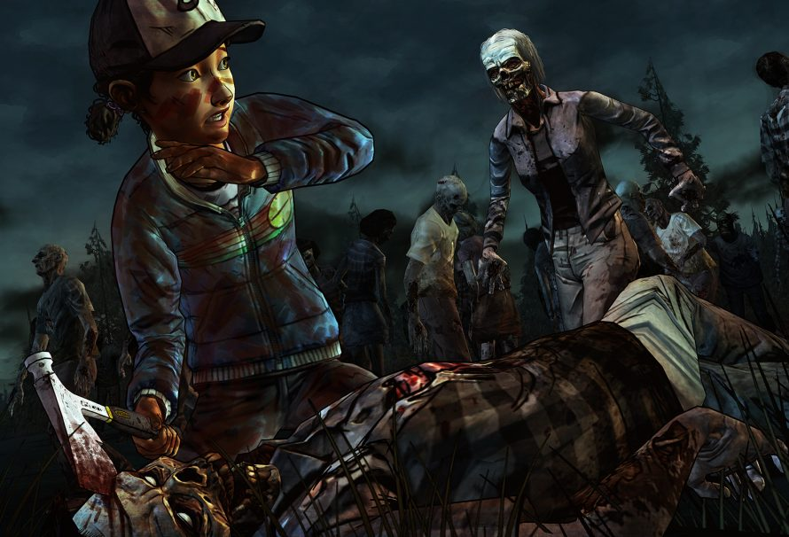 The Walking Dead: Season Two Episode 3 – In Harm's Way is Almost Here