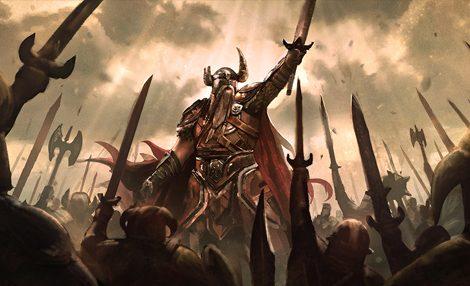 The Elder Scrolls Online getting Dark Brotherhood Guild Quests soon